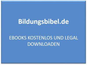 Ebooks kostenlos und legal downloaden