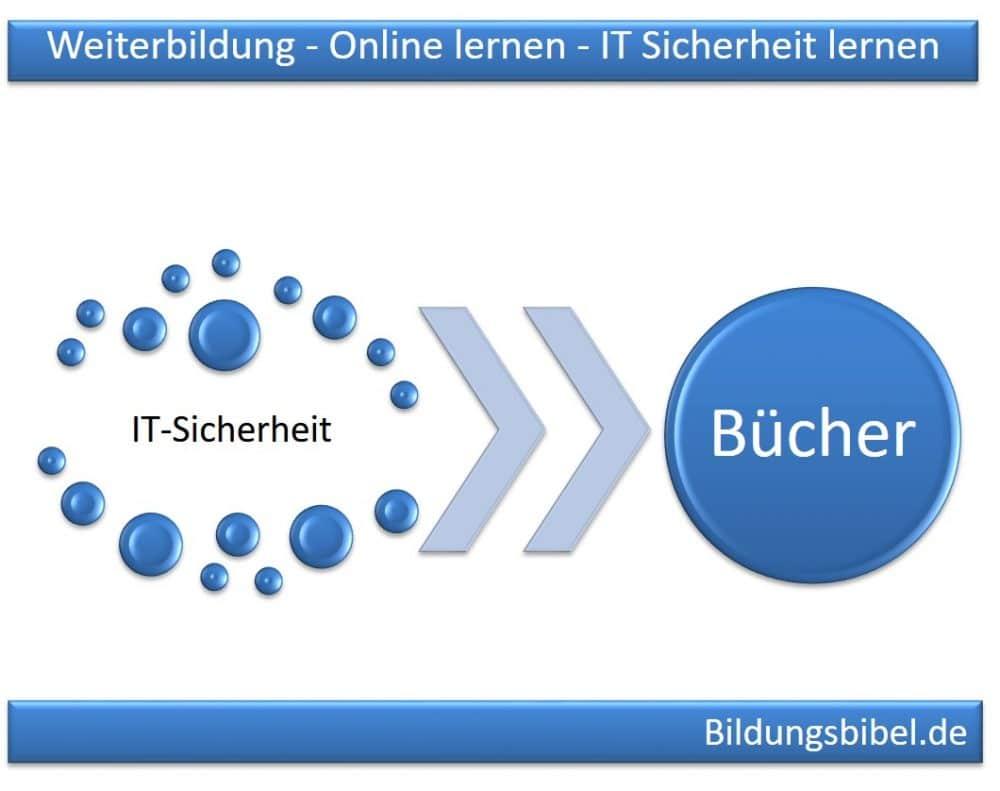 IT-Sicherheit, IDS Intrusion Detection, Netzwerk und Firewall Buchempfehlungen