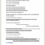 Übungsblatt 3 - einfache Absatzformatierung