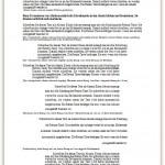 Übungsblatt 4 - erweiterte Absatzformatierung und Einzüge