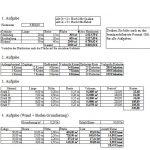 Benutzerdefinierte Formate anlegen und benutzen über Zahlen formatieren.