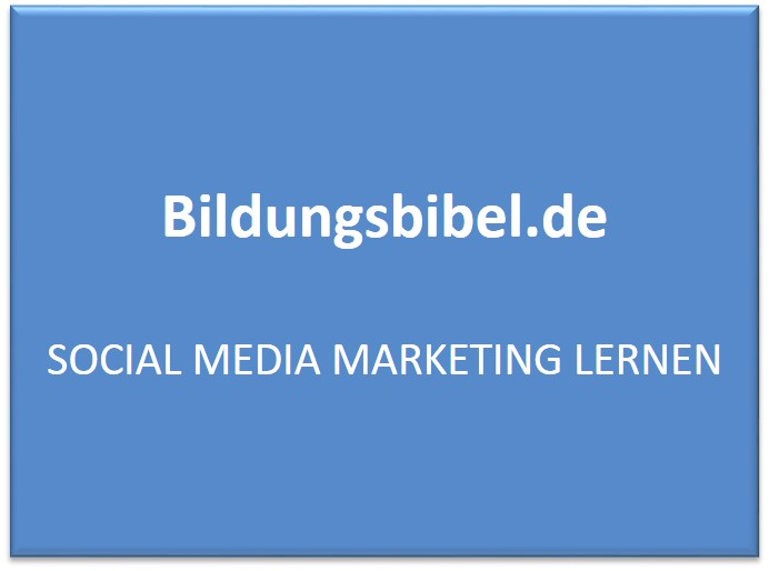 Social Media Marketing, Vorteile, Strategie und Vorgehensweise