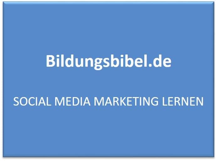 Social Media Marketing, Vorteile, Strategie und Vorgehensweise