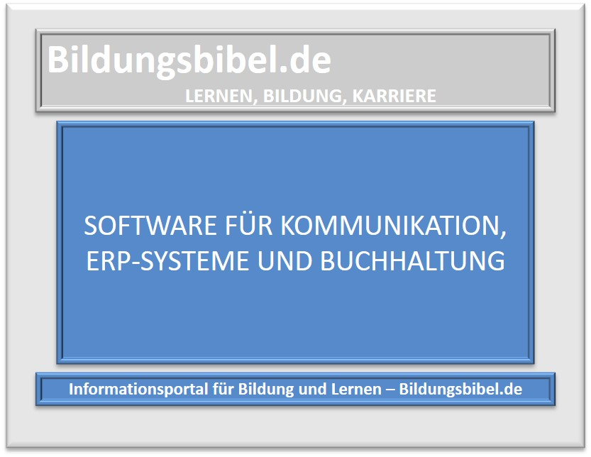 software f r kommunikation erp systeme und buchhaltung. Black Bedroom Furniture Sets. Home Design Ideas