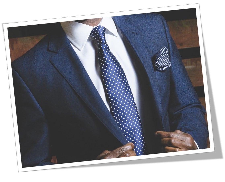 Die Business Kleidung, der Dresscode von Casual bis Business Attire, Kleiderordnung, Tipps sowie Arten